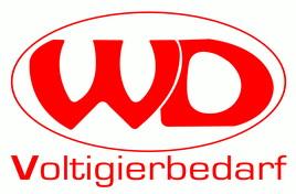 WD Voltigierbedarf-Logo